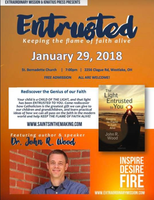 Entrusted Featured Photo
