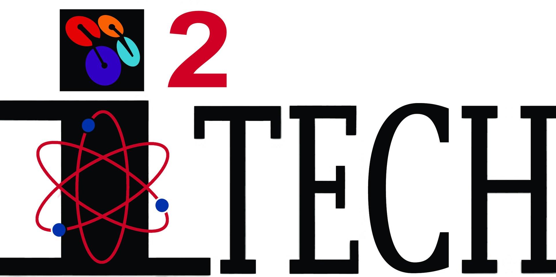 i2Tech logo