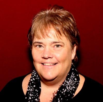 photo of Mrs. Vickery