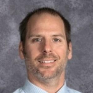 John Mazurek's Profile Photo