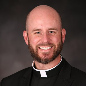 Fr. Chad VanHoose, Associate Pastor's Profile Photo
