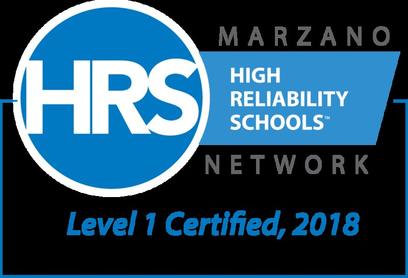We now have our HRS Level 1 Certification! Featured Photo