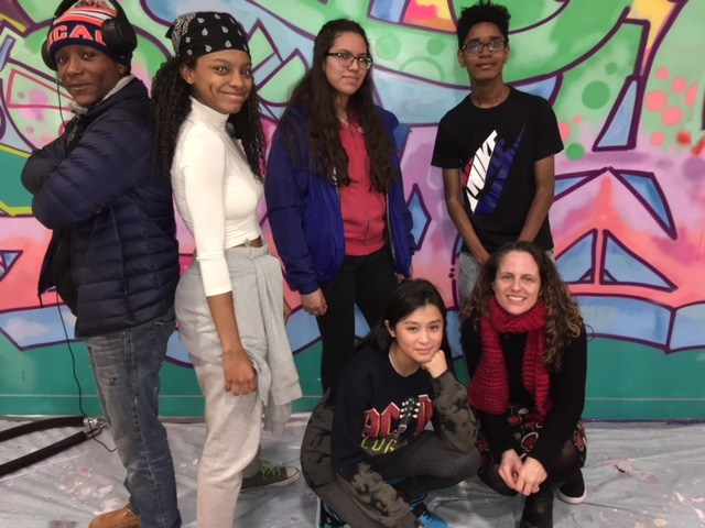 Hancock's Poetry Team Wins! Featured Photo