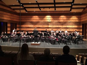 DHS Concert Band