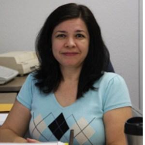 Lorraine Jimenez's Profile Photo