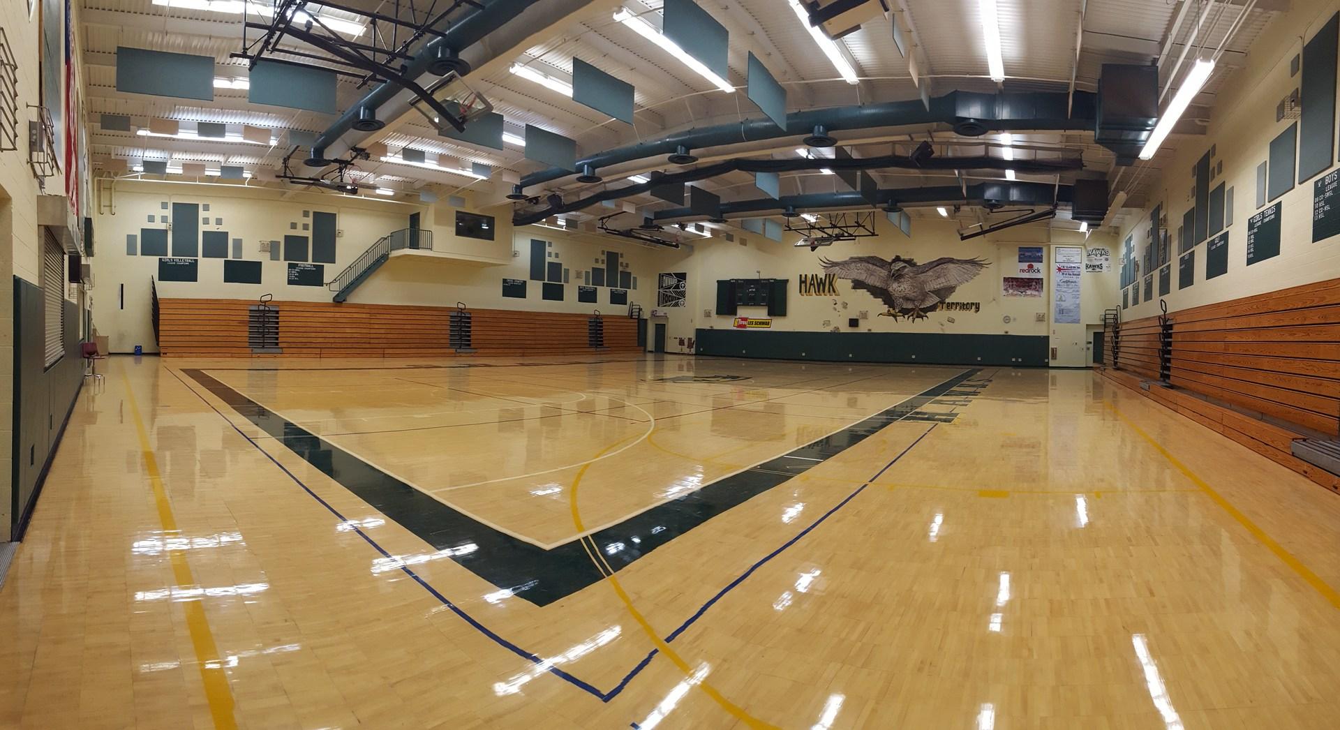 LHS Gym