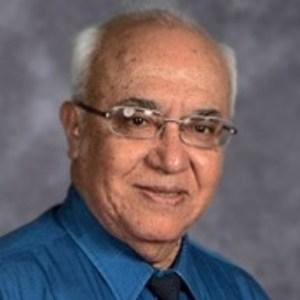 Alfonso Hernandez's Profile Photo