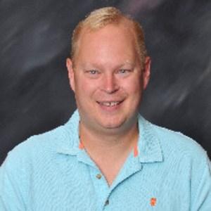 Tim Kaufmann's Profile Photo