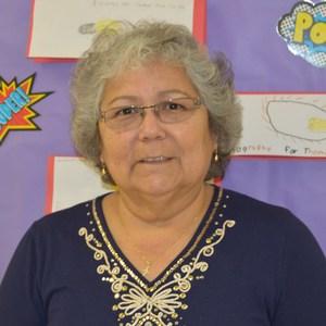 Elena Gonzales's Profile Photo