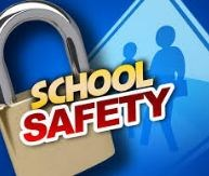 Help keep our school safe! Thumbnail Image