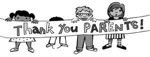 parent thank you