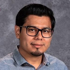 Danny Ramirez's Profile Photo