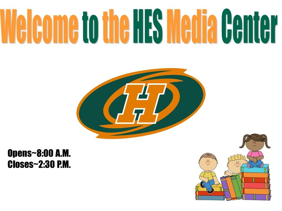 Hardeeville K-2nd Media Center Orientation