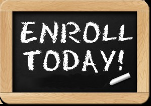 Enroll Now for 2018-2019! Thumbnail Image
