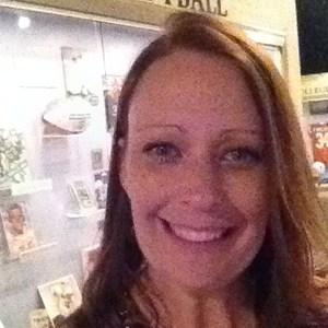 Tracy Brock's Profile Photo