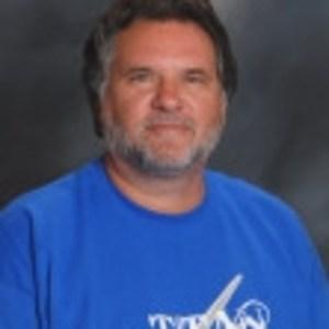 Mark Williams's Profile Photo