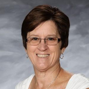 Becky Vontsolos's Profile Photo