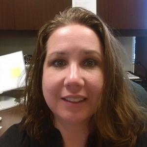 Elizabeth Ferrebee's Profile Photo