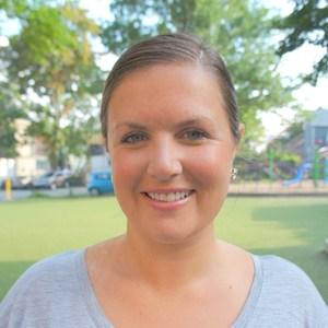 Leigh Gordon's Profile Photo