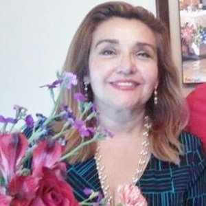 Olga Gibbs-Martell's Profile Photo