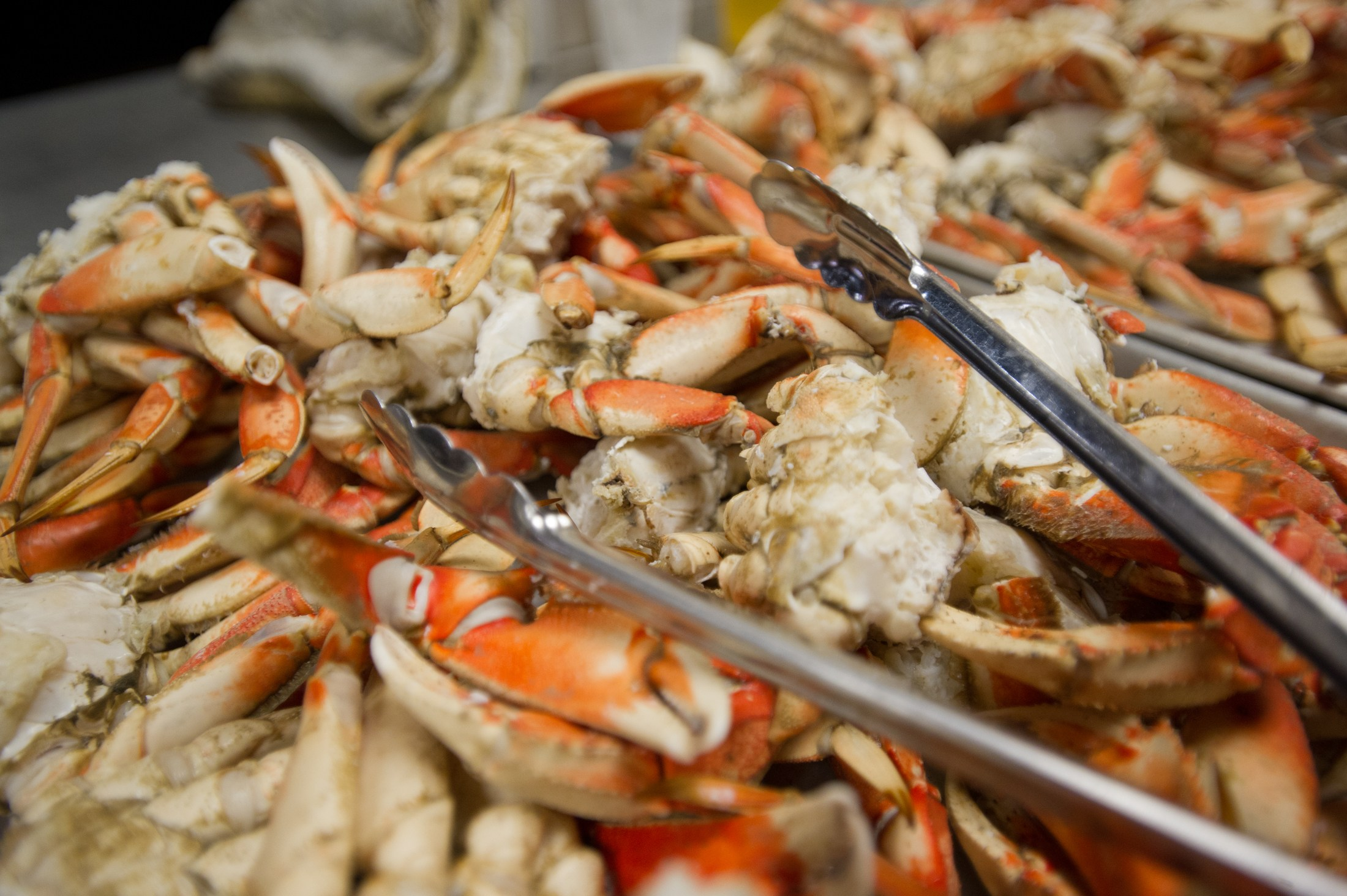 October Fest - Crab Feed