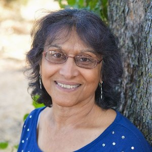 Geetha Krishnan's Profile Photo