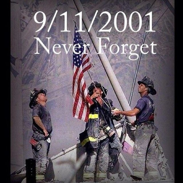 Remember The Heroes of 9/11 Thumbnail Image