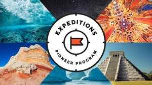 Google Expeditions AR