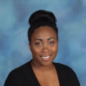 Amber Moss's Profile Photo