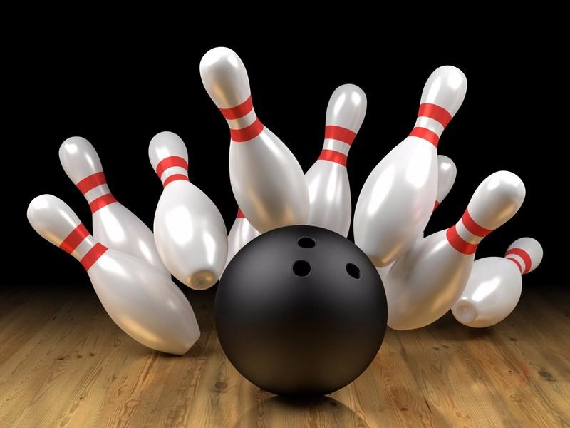 Errickson is Going Bowling! Thumbnail Image