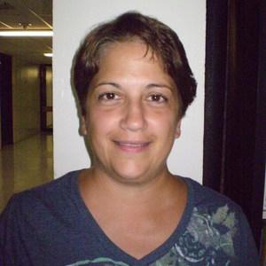 Trisha Paiva's Profile Photo