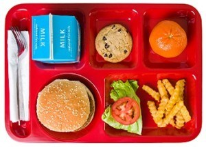 Lunch Meal Price Increase for 2017-2018 Thumbnail Image