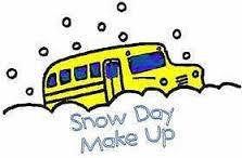 Snow MakeUp Day