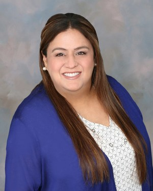 Diana E. Dzib, a high school coordinator at Mt. San Antonio College, took the oath of office on Tuesday, Feb. 14 as the newest member of the Baldwin Park Unified Board of Education.