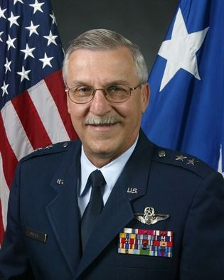 Major General Martin Mazick will be inducted into the Union Catholic Hall of Fame on Sept. 30 Thumbnail Image
