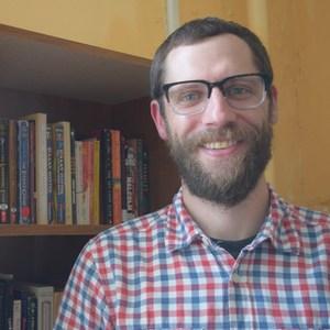 Jeff Carver, M.A.T.'s Profile Photo