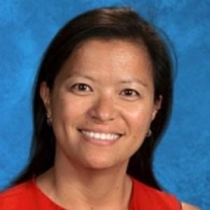 Rhia Jacobs's Profile Photo