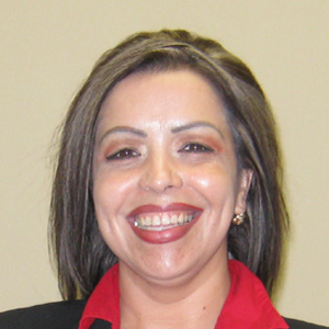 Alicia Hinojosa's Profile Photo
