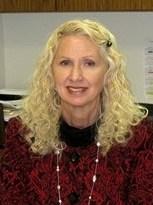 Tricia Wardell - Finance Director