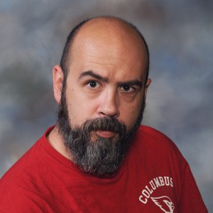 Jamie Vargas's Profile Photo