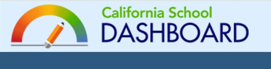 California School Dashboard