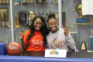 Dilworth twins nominated for McDonalds All America