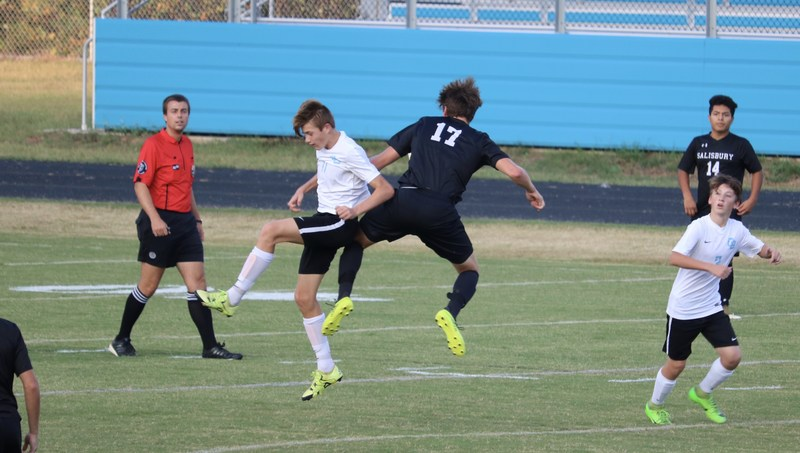 SHCS Class of 2015 Alum is named All County Soccer Player of the Year! Featured Photo