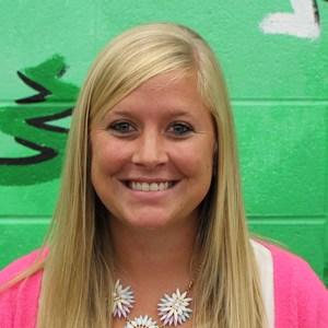 Stephanie Holthaus's Profile Photo
