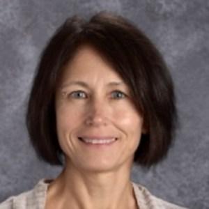 Ann Brown's Profile Photo