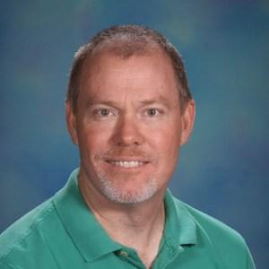 Daniel Baker's Profile Photo