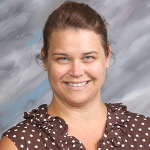 Rebecca Cunningham's Profile Photo