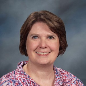 Rebecca Richardson's Profile Photo
