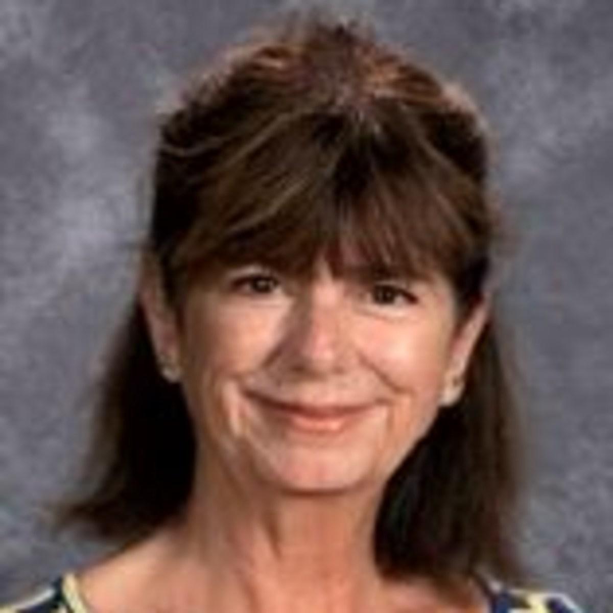 Joannie Hamm's Profile Photo