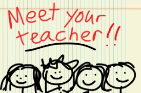 BTE Meet the Teacher is this Thursday at 6:30